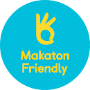 We are a Makaton Friendly organisation!